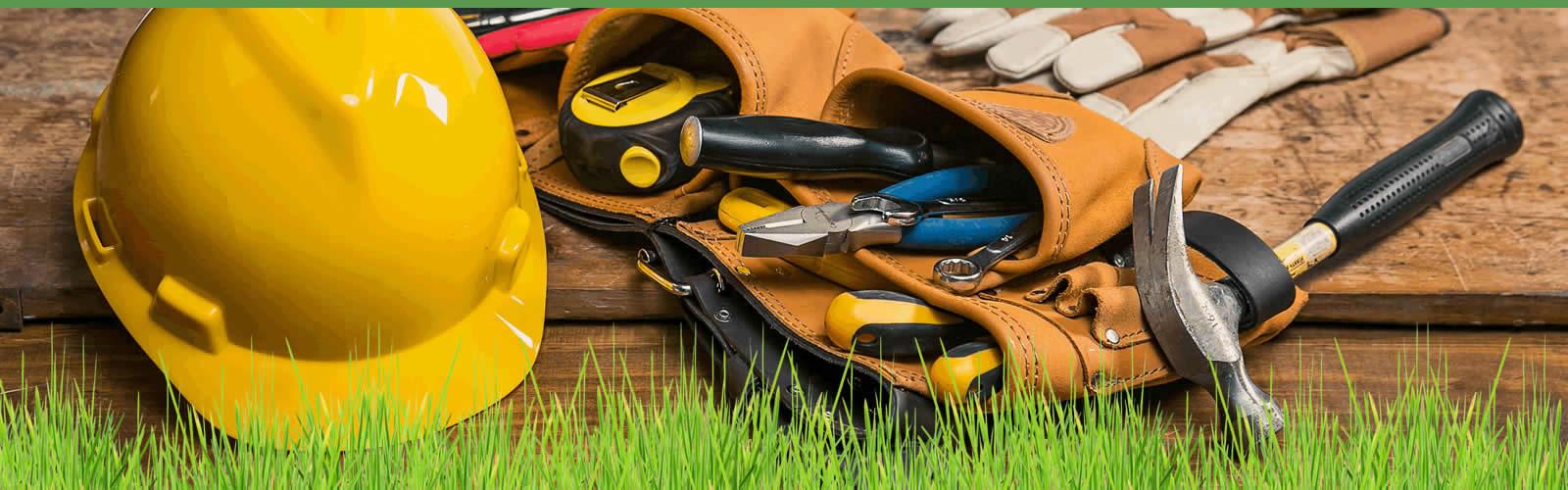 Geelong Home & Garden - Gardening & Handyman Maintenance Services